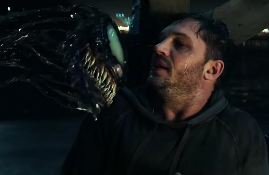""", """"Venom"""" – Die ungiftige Kritik zum Kassenschlager"""