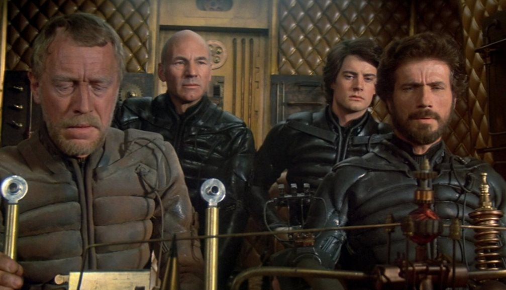 """, """"Dune"""" (1984) – Ein Gastreview"""