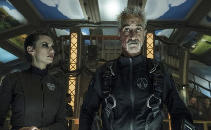 ", ""The Expanse"" – Kritik der Staffeln 1-3"