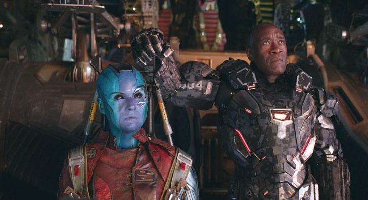 , Avengers: Endgame – Die Kritik