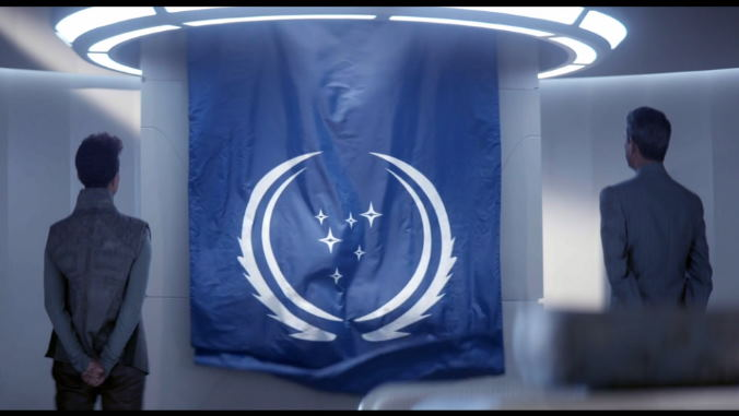 , Discovery, Season 3 + Star Trek – Picard: Neue Trailer am Horro… Horizont