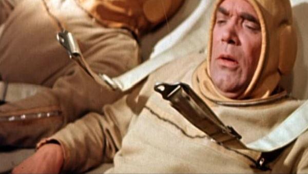 ", ""Der schweigende Stern"" (1960) – Gastreview des DDR-Films"