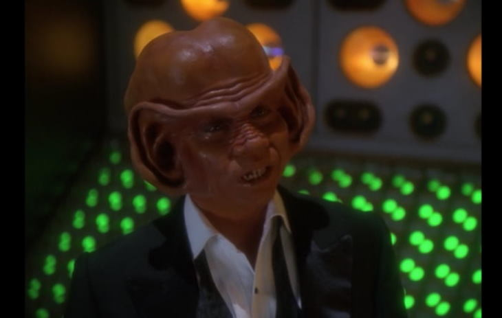 ", ""What We Left Behind"" – Review zur DS9-Dokumentation"