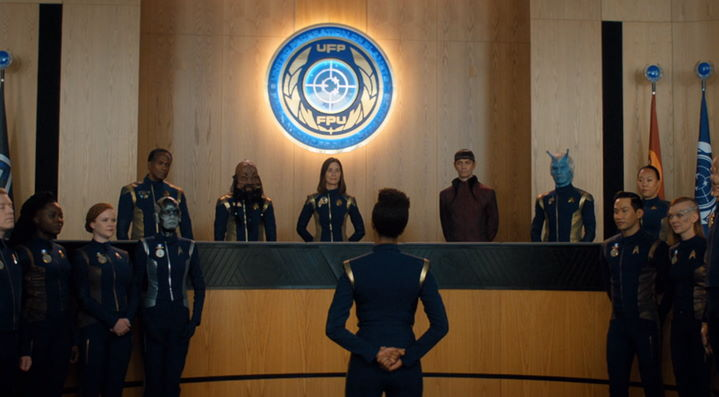 """, Eine Dystopie namens Star Trek – Warum """"Discovery"""" moralisch verkommen ist"""