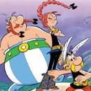 """, """"Die Tochter des Vercingetorix"""" – Kritik zum Asterix-Band Nr. 38"""
