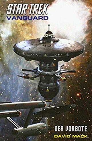 , Star Trek-Bücher für Feinschmecker – Ein Gastbeitrag