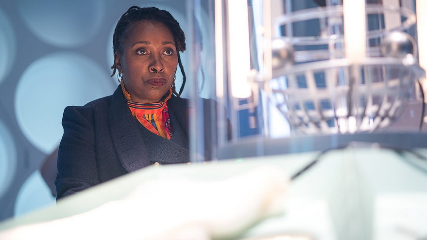 , Doctor Who – 12.05 – Fugitive of the Judoon – Kritik
