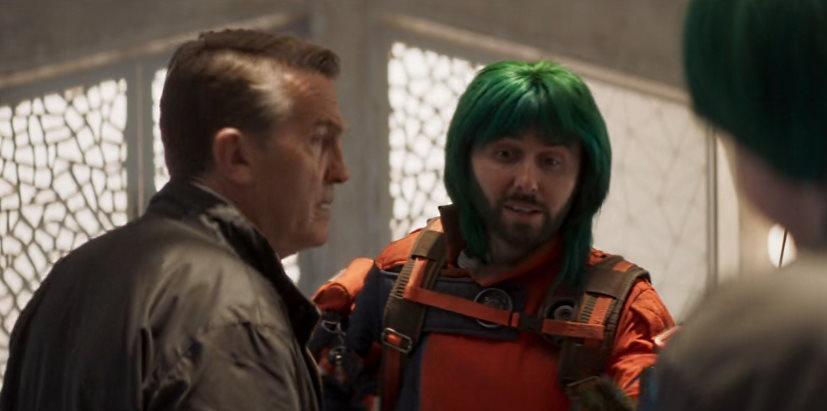 , Doctor Who – 12.03 – Orphan 55 – Kritik