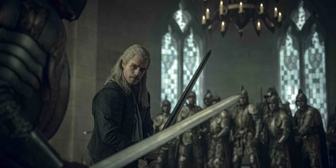 ", ""The Witcher"" – Kritik zur ersten Staffel"