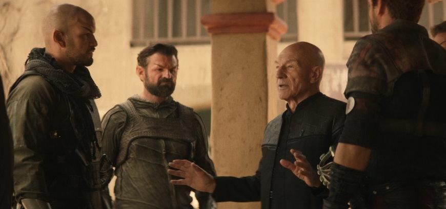 """, Star Trek Picard – Kritik zu Folge 1.04 – """"Absolute Candor"""""""