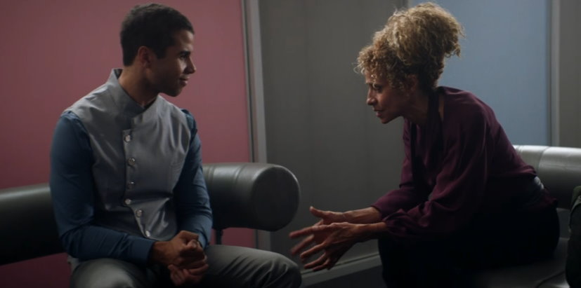 ", Star Trek Picard – Kritik zu Folge 1.05 – ""Stardust City Rag"""