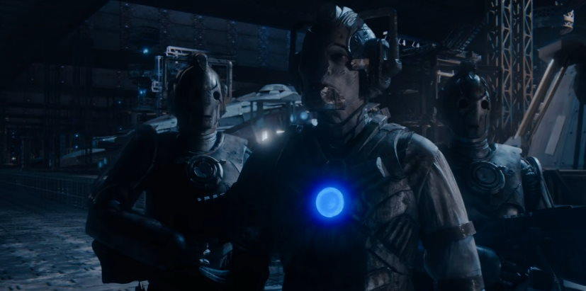 , Doctor Who – 12.09 – Ascension of the Cybermen – Kritik