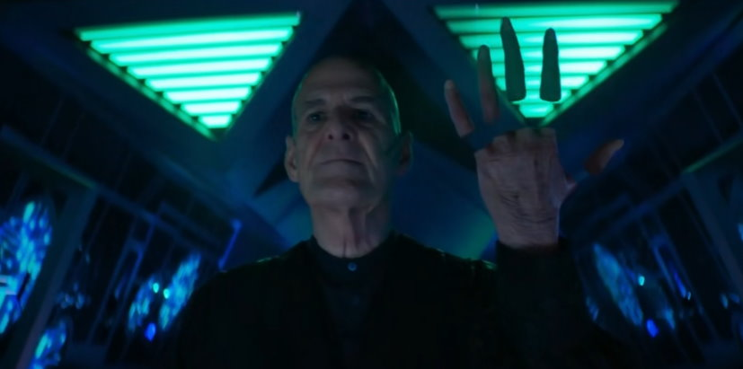 , Doctor Who – 12.07 – Can You Hear Me? – Kritik