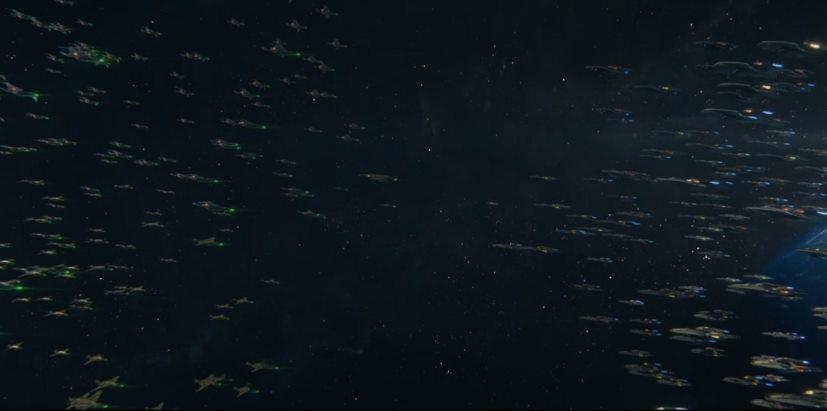 "picard et in arcadia ego teil 2 kritik, Star Trek Picard – Kritik zu Folge 1.10 – ""Et in Arcadia Ego"" (II)"