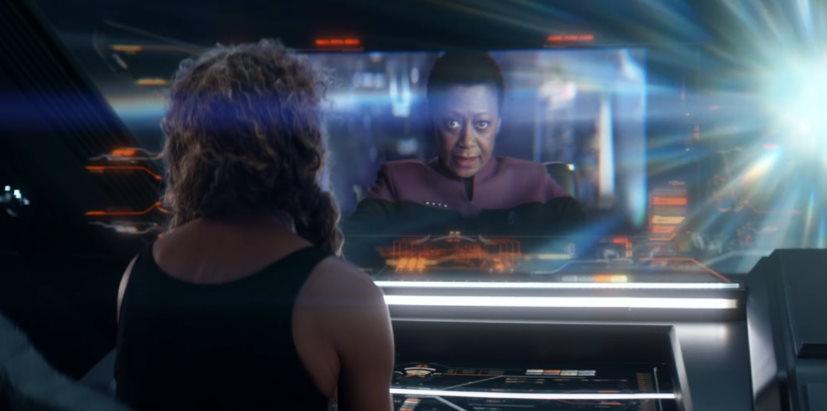 ", Star Trek Picard – Klapo-Kritik zu Folge 1.06 – ""The Impossible Box"""