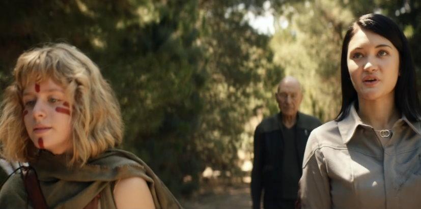 """, Star Trek Picard – Kritik zu Folge 1.07 – """"Nepenthe"""""""