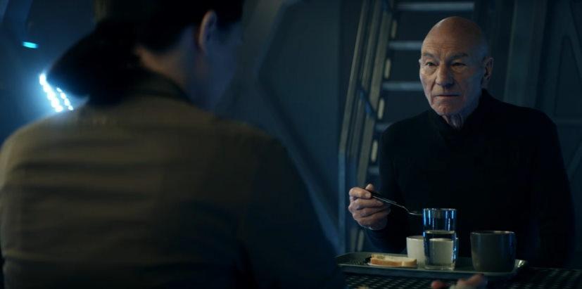 """, Star Trek Picard – Kritik zu Folge 1.08 – """"Broken Pieces"""""""
