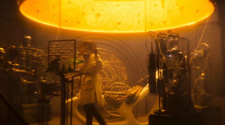 , Doctor Who – 12.10 – The Timeless Children – Kritik