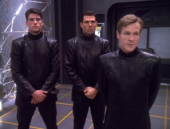, Star Trek – Deep Space Nine – Review zur 6. Staffel