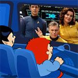 """strange new worlds deutschland, """"Star Trek: Strange New Worlds"""" – Deutschland-Rechte gehen an die ZDFmediathek"""