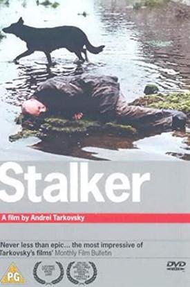 ", ""Stalker"" (1979) – Das Klassiker-Review"