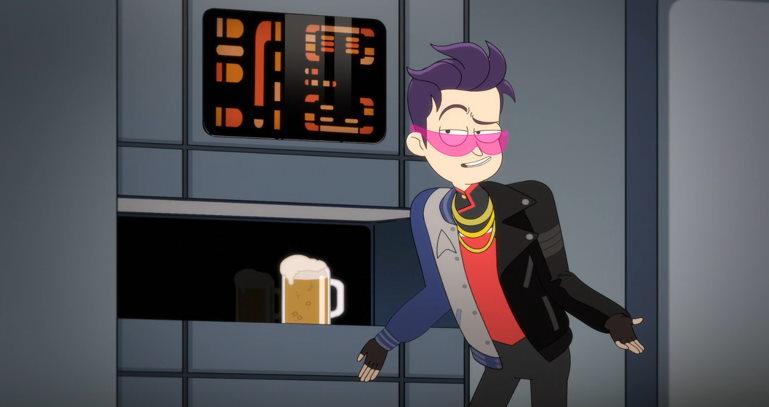 """, """"Star Trek – Lower Decks"""" – Review der Folgen 3-5"""
