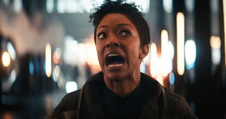", ""Star Trek – Discovery"" – Kritik zu 3.01, ""That Hope Is You"""