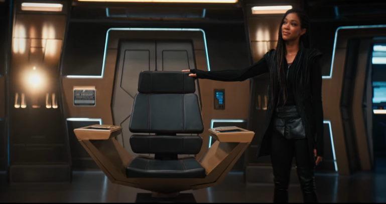 ", ""Star Trek – Discovery"" – Kritik zu 3.03, ""People Of Earth"""