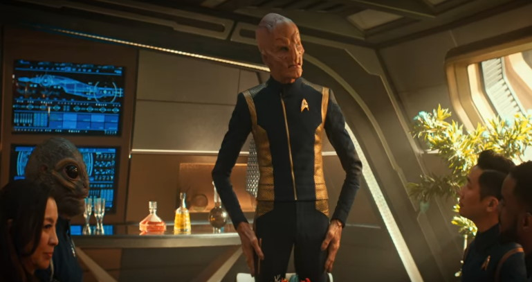 ", ""Star Trek – Discovery"" – Kritik zu 3.04, ""Forget Me Not"""