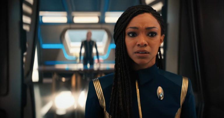 ", ""Star Trek – Discovery"", Kritik zu 3.06, ""Scavengers"""