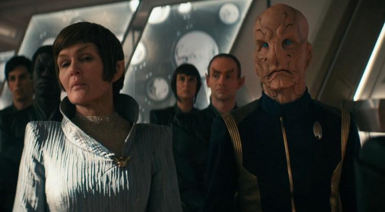 """, """"Star Trek – Discovery"""", Kritik zu 3.07, """"Unification III"""""""
