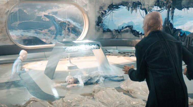 ", ""Star Trek – Discovery"", Kritik zu 3.13, ""That Hope Is You II"""