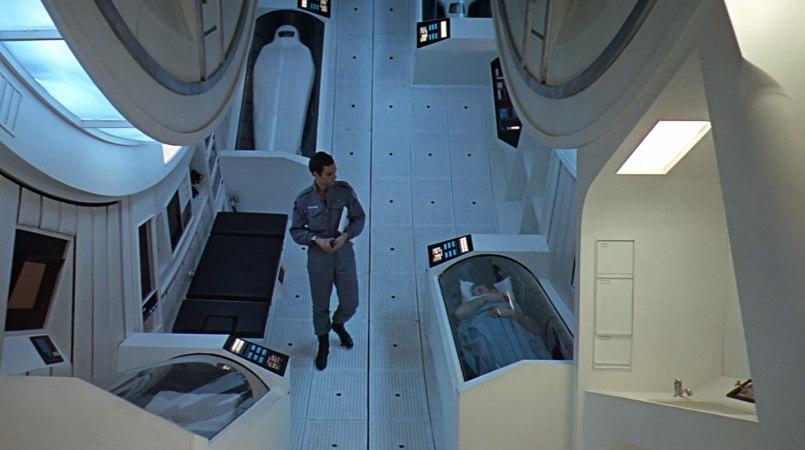 """, """"2001 – Odyssee im Weltraum"""" – Das Review"""